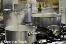 Abwasseranalyse für die Gastronomie
