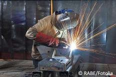 Metallbearbeitung Abwasseranalyse Pflicht