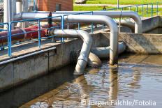 Nitrit Stickstoff im Abwasser testen