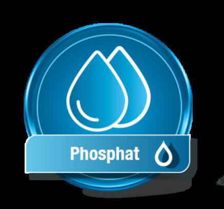 Phosphat Test